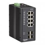 BlackBox LIE1014A, Gigabit Ethernet Switch