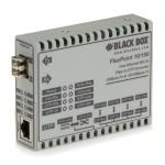 BlackBox LMC100A-LC-R2, FlexPoint Converter w/ LC