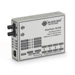 BlackBox LMC100A-SM-R3, FlexPoint Media Converter