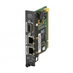 BlackBox LMC5200A, Media Converter System II SNMP