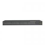 BlackBox LPB2952A, 52-Port Gigabit Ethernet Switch PoE+ Managed