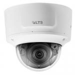 LTS LTCMIP7863W-SZ, Platinum Varifocal Motorized Dome IP Camera