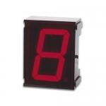 Velleman MK153, Jumbo Single Digit Clock, Kit
