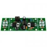Velleman MK180, 2-Channel Hi-Power LED Flasher
