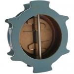 NIBCO NLM15XL, KW-900-W-LF 8″ Double-Door Check Valve – Lead-Free