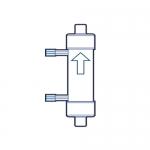 Aries FilterWorks PF-00-7105, Replacement Ultrafilter
