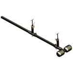 Tractel PMR2100B, Extended Bumper Roller