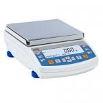 Radwag PS 10100.R2, PS.R2-Series Precision Balance, Pan Size 195x195mm