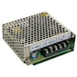 Velleman PSIN02505N, Switching Power Supply, 25 W, 5 VDC, Closed Frame