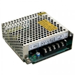 Velleman PSIN02512N, Switching Power Supply, 12 VDC, Closed Frame