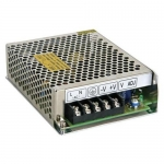Velleman PSIN04005N, Switching Power Supply, 40 W, 5 VDC, Closed Frame