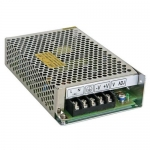 Velleman PSIN06012N, Switching Power Supply, 12 VDC, Closed Frame