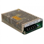 Velleman PSIN06024N, Switching Power Supply, 24 VDC, Closed Frame