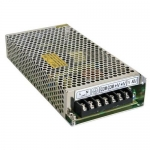 Velleman PSIN10012N, Switching Power Supply, 12 VDC, Closed Frame