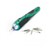 Eclipse Tools PT-036U, USB Cordless Screwdriver