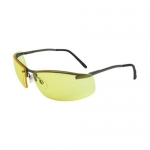 Honeywell R-01771, Slate Shooter's Safety Eyewear, Metal Frame