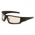 Honeywell R-02222, Hypershock Shooter's Eyewear, SCT-Reflect 50 Lens