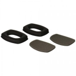 Honeywell R-02350, Impact Sport Bolt Replacement Ear Cup Cushions