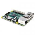 Velleman RAS-R0002, Raspberry Pi 2 Model B