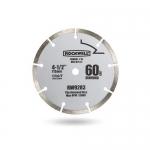 Rockwell RW9283, 4-1/2″ #60 Grit Compact Circular Saw Blade