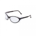 Honeywell RWS-51010, Bandit Eyewear w/ A Black Dual-Lens Frame
