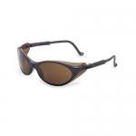 Honeywell RWS-51011, Bandit Eyewear w/ A Black Dual-Lens Frame