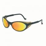Honeywell RWS-51012, Bandit Eyewear w/ A Black Dual-Lens Frame