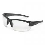 Honeywell RWS-51052, Mercury Eyewear w/ Black Frame, Clear Lens