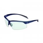 Honeywell RWS-51057, Relentless Eyewear w/ Dark Gray Frame, Clear Lens