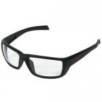 Honeywell RWS-51067, Hs200 Eyewear, Retro Styled, Clear Lens