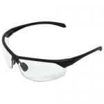 Honeywell RWS-51070, Hs300 Eyewear, Matte Frame, Clear Lens