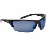 Honeywell RWS-51072, Hs300 Eyewear, Matte Frame, Blue Mirror Lens