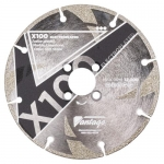 Diamond Vantage S-0506CELC, 5 x 0.060 x 7/8-5/8 Electroplated Blade