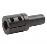 Climax Metal SDA-125, SDA-Series Clamp-On Adapter, 1-1/4″ to 1″