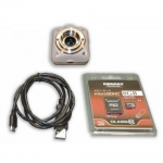 Meiji Techno SS500-MC, Wi-Fi Connection Color 5MP CMOS Camera
