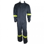 Oberon Company TCG25-CVL-4XL, TCG25 PPE3 Arc Flash Coverall, 4XL