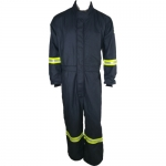 Oberon Company TCG40-CVL-2XL, TCG40 PPE4 Arc Flash Coverall, 2XL