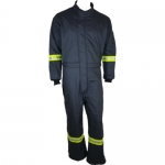 Oberon Company TCG65-CVL-2XL, TCG65 PPE5 Arc Flash Coverall, 2XL