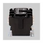 Morris TDPE503240, 3 Pole Definite Purpose Contactor 50A, 240V Coil
