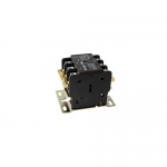 Morris TEC503120, 3 Pole Definite Purpose Contactor 50A, 120V Coil