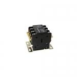 Morris TEC75324, 3 Pole Definite Purpose Contactor 75A, 24V Coil