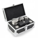 Troemner TW-2000-1, Stainless Steel Test Weight 14 pcs Set