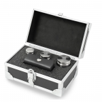 Troemner TW-4 D.O., Stainless Steel Test Weight 12 pcs Set