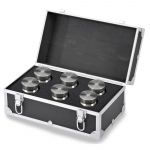 Troemner TW-65T, Class F Stainless Steel Test Weight Set
