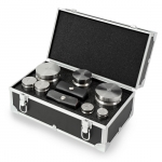 Troemner TW-75 COMBO, Stainless Steel Test Weight 27 pcs Set