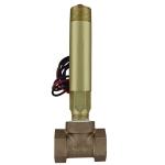 W.E. Anderson V6EPB-B-D-2-MI, Series V6 Mini-Size Flow Switch