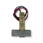 W.E. Anderson V6EPB-B-S-LFE, Series V6 Flotect Flow Switch