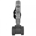 W.E. Anderson V6EPS-S-S-2E-S, Series V6 Flotect Flow Switch
