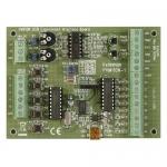 Velleman VM110N, USB Interface Card Module