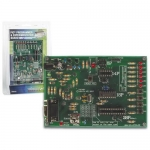 Velleman VM111, PIC Programmer and Experiment Board